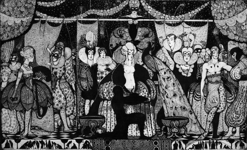Figure 3 (Masquerade)