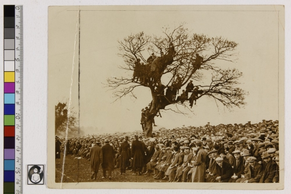 Endangered archives blog: Europe