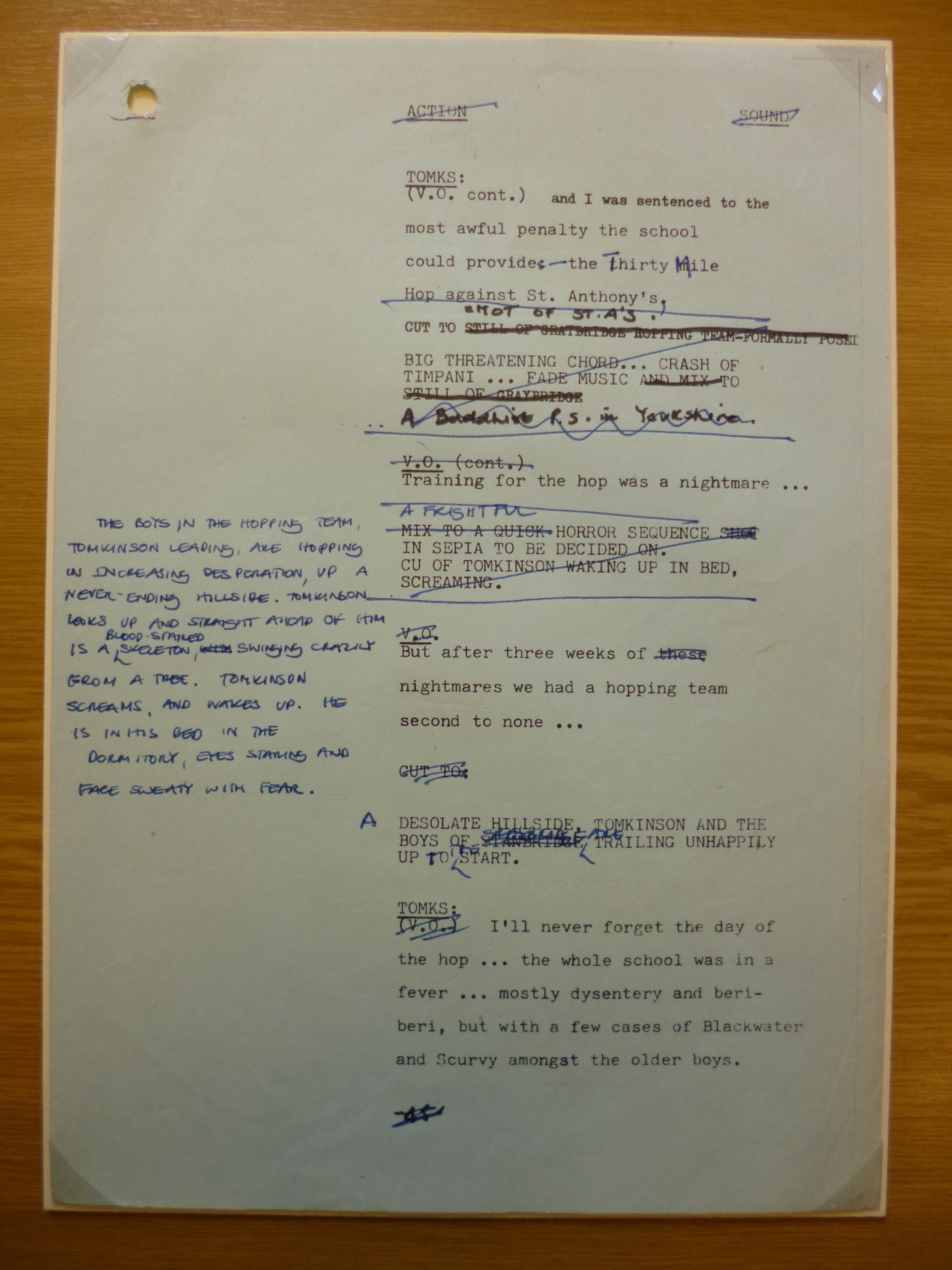 English and Drama blog: Drama