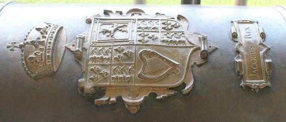 Bronbeek cannon English (19)