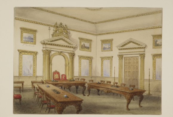 EIC Court Room