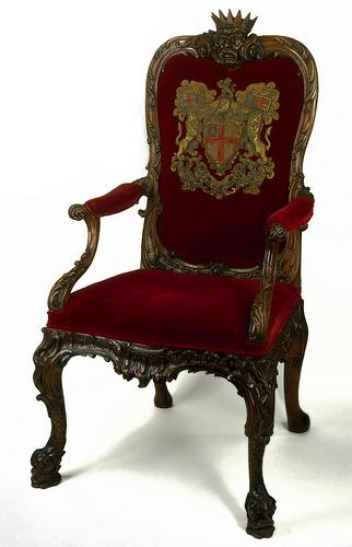 EIC chair
