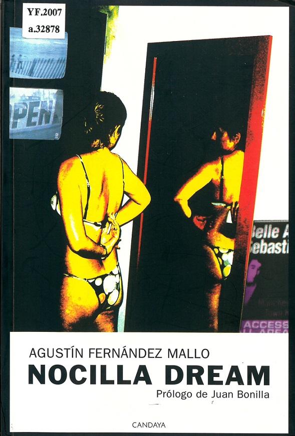 Mallo Nocilla Dream