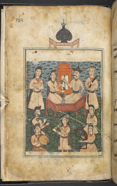 Persian Manuscripts in Indian Libraries 1901