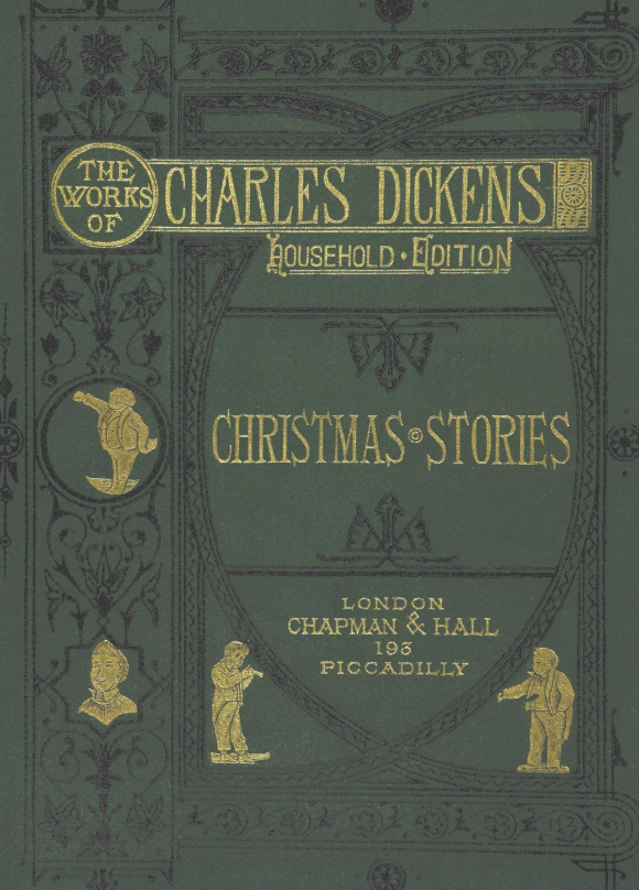 Dickens - Christmas Stories