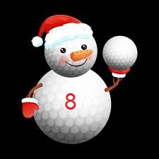 bcde36c9bf4cf Snowman     a golf score of eight shots on one hole   is a delightfully  imaginative association of the figure 8 with a snowman (i.e. a circular  head atop a ...