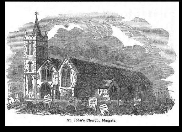 Margate St John's Church