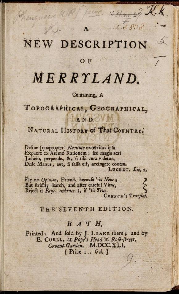 Merryland 1