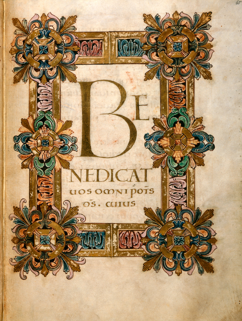 The-Benedictional-of-St-Add_MS_49598_f65r