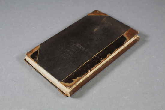 New conservation binding