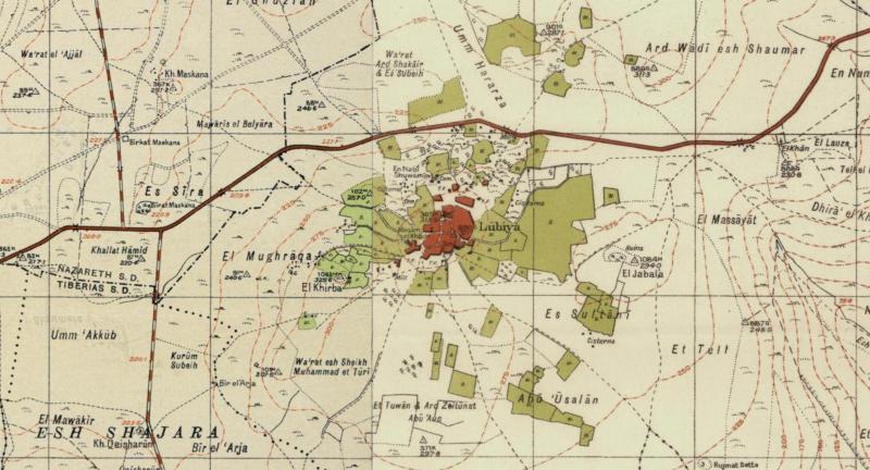 2. mandate map