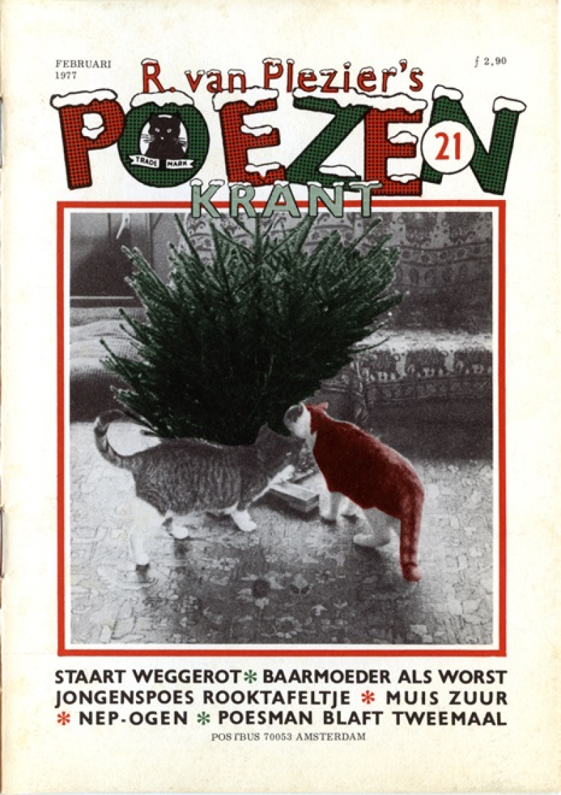 PK21 Cover 1977