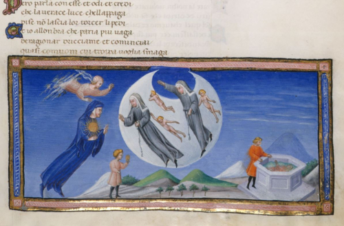 Medieval manuscripts blog: Illuminated manuscripts