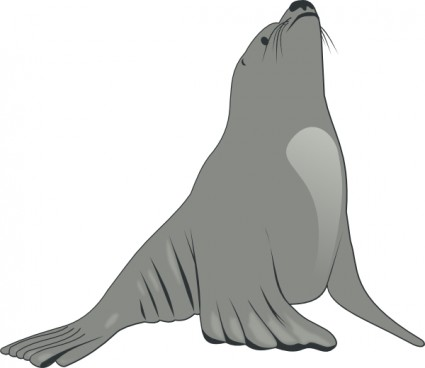 Sea-lion-clipart-afd-107834