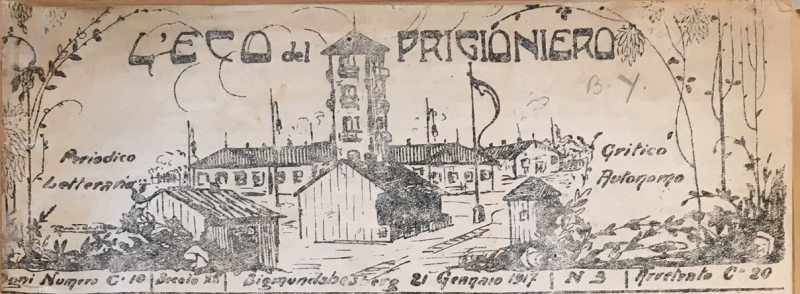 L'Eco del Prigioniero 3