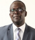 Mr Tuesday Bwalya, Lecturer, Library and Information Science Department, The University of Zambia (UNZA)
