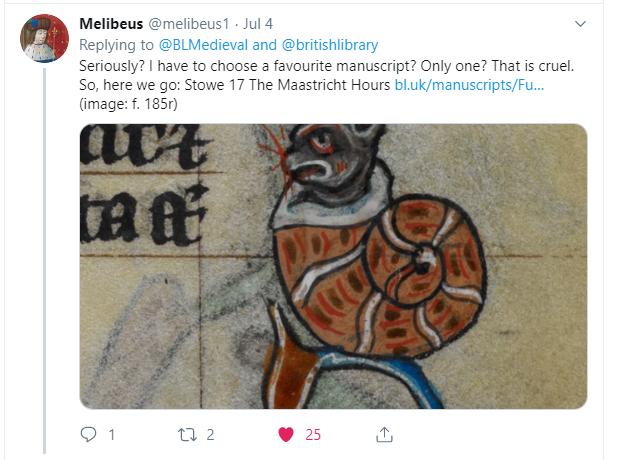 Melibeus