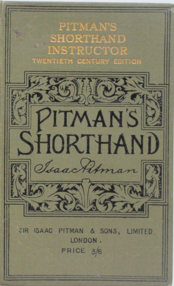 Book cover 1900