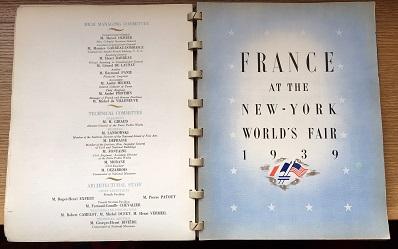 World fair france