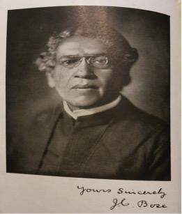 Jagadish Chandra Bose (1858-1937) (BL Asia, Pacific & Africa V 21994)
