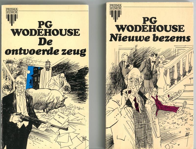 Wodehouse Dutch 1