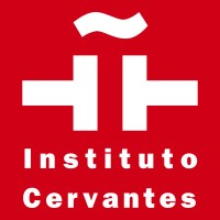 Logo of the Instituto Cervantes,