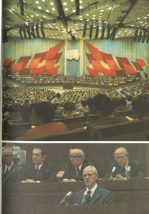 9th Party Conference 1976