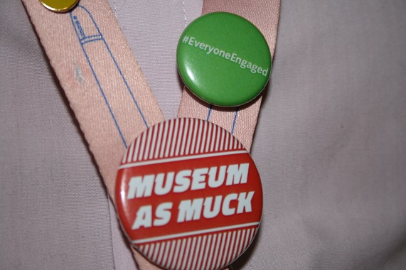 Museum-as-muck