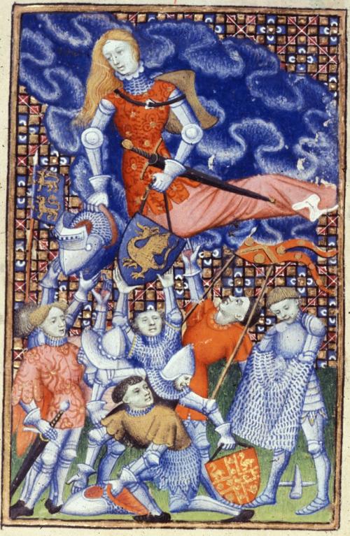 Image 6 - Minerva