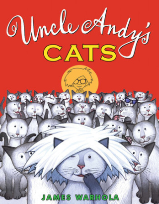 Cover of Uncle Andy's Cats