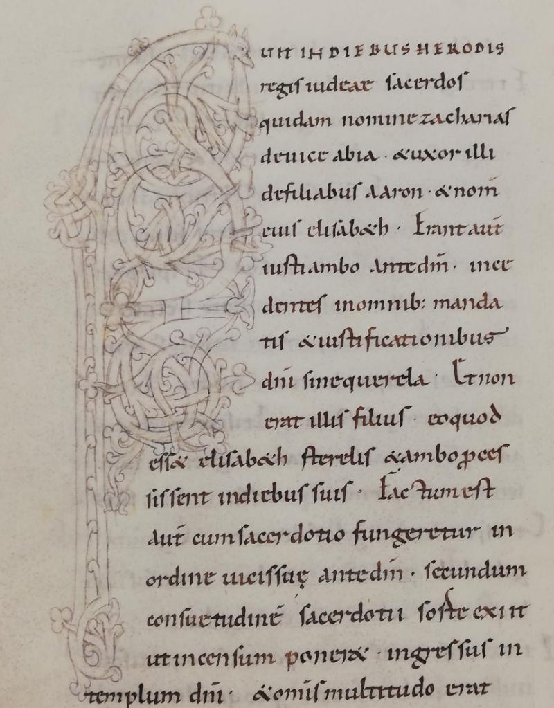 Image 4 - Stowe MS 3 [II]