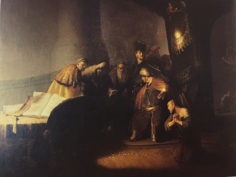 PHOTO7 Rembrandt