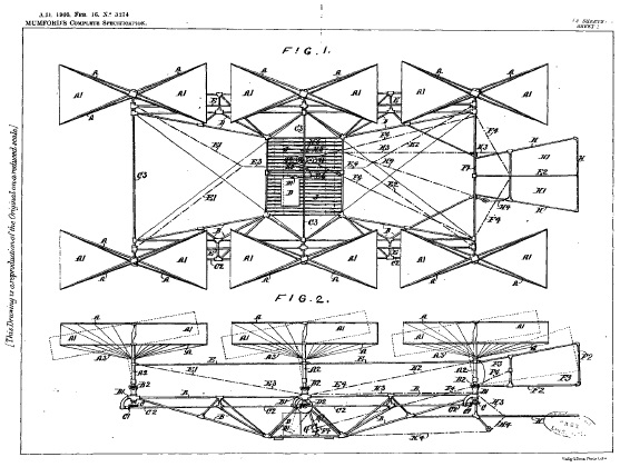 Innovation and enterprise blog: Patents