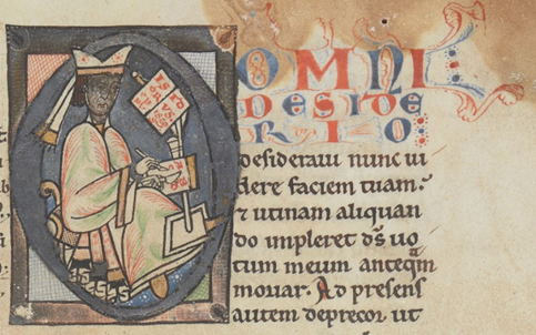 Image 2 - Isidore of Seville