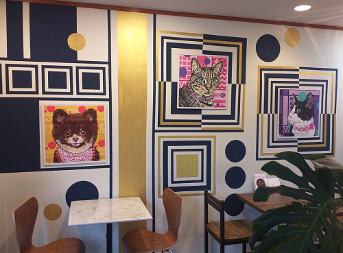 1b Rose Hill Designs Mural Make Your Pet Famous JAPAN