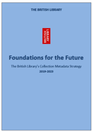 Front cover of Foundations for the Future document