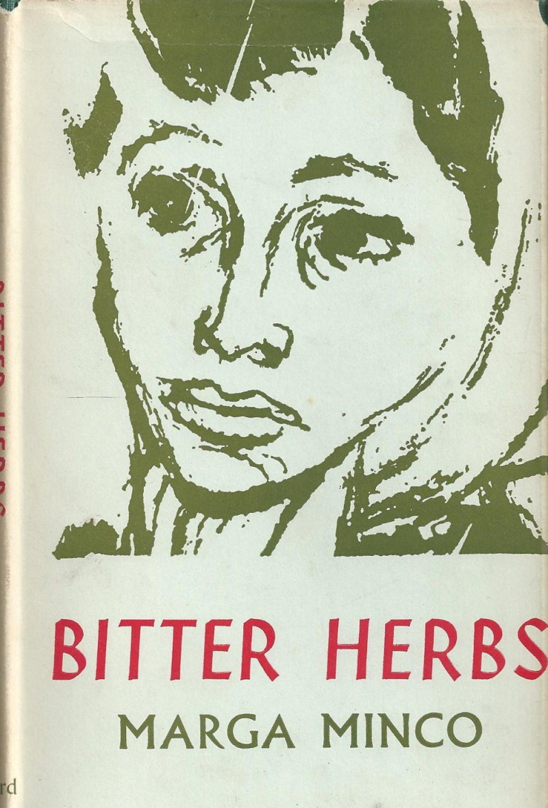 Bitter Herbs English 1960