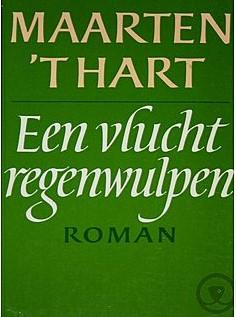Cover of Een Vlucht Regenwulpen