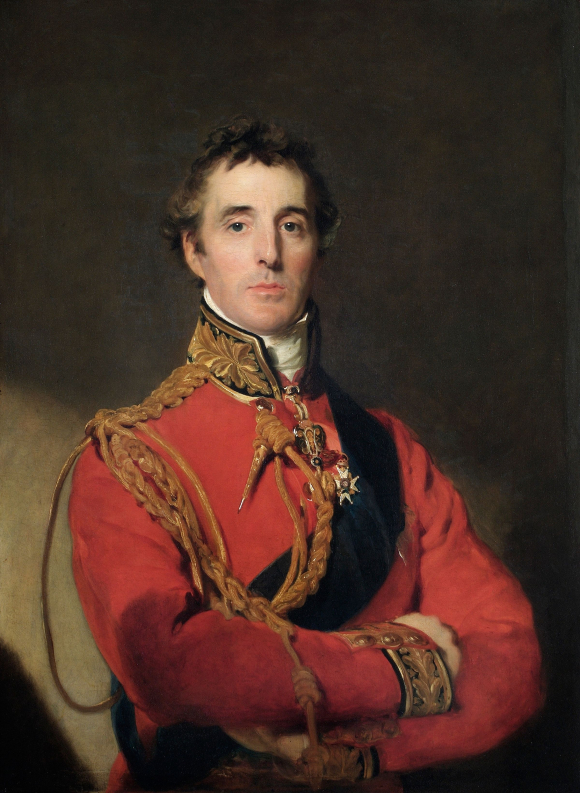 Sir_Arthur_Wellesley _1st_Duke_of_Wellington
