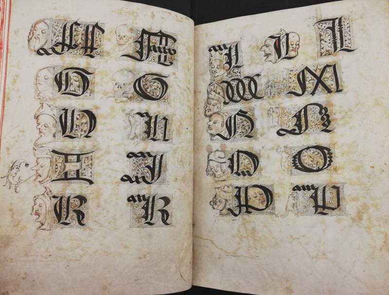 Image 1 - Macclesfield Alphabet Book-min