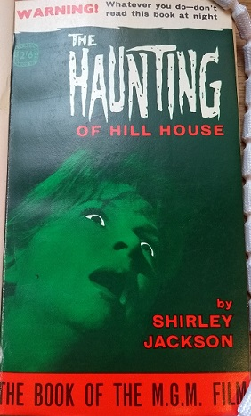 Jackson haunting book cover 3