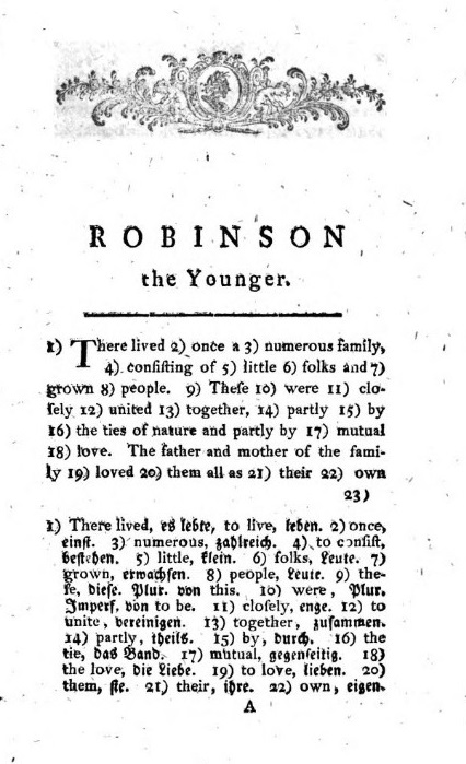 Robinson the Younger 1789