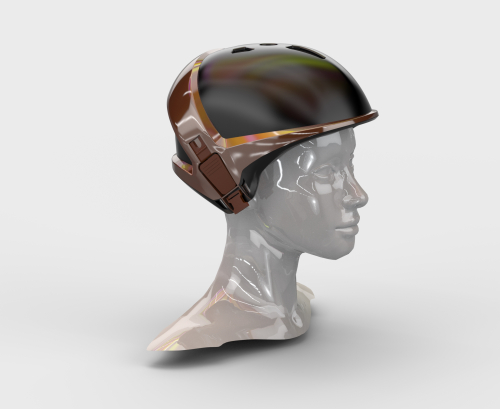 Case Study – Improvements In Helmets