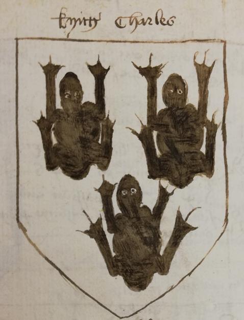 Image 4 - Frankish kings
