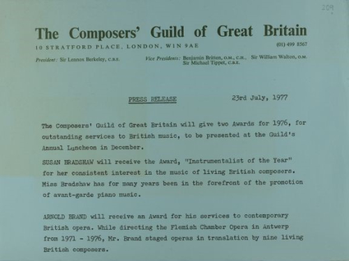 Composers' Guild of Great Britain award_MS Mus.1755-4-4
