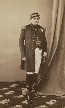 Napoléon Joseph Charles Paul Bonaparte by Roger Fenton