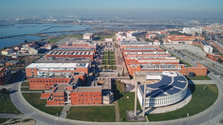 University of Aveiro (main campus), Portugal