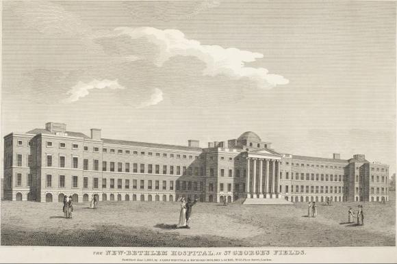 Bethlem Hospital