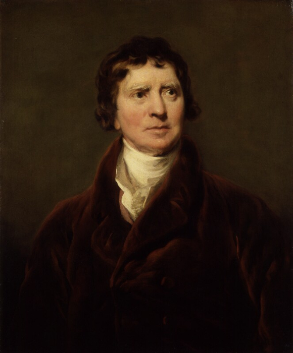 Portrait of Henry Dundas, 1st Viscount Melville