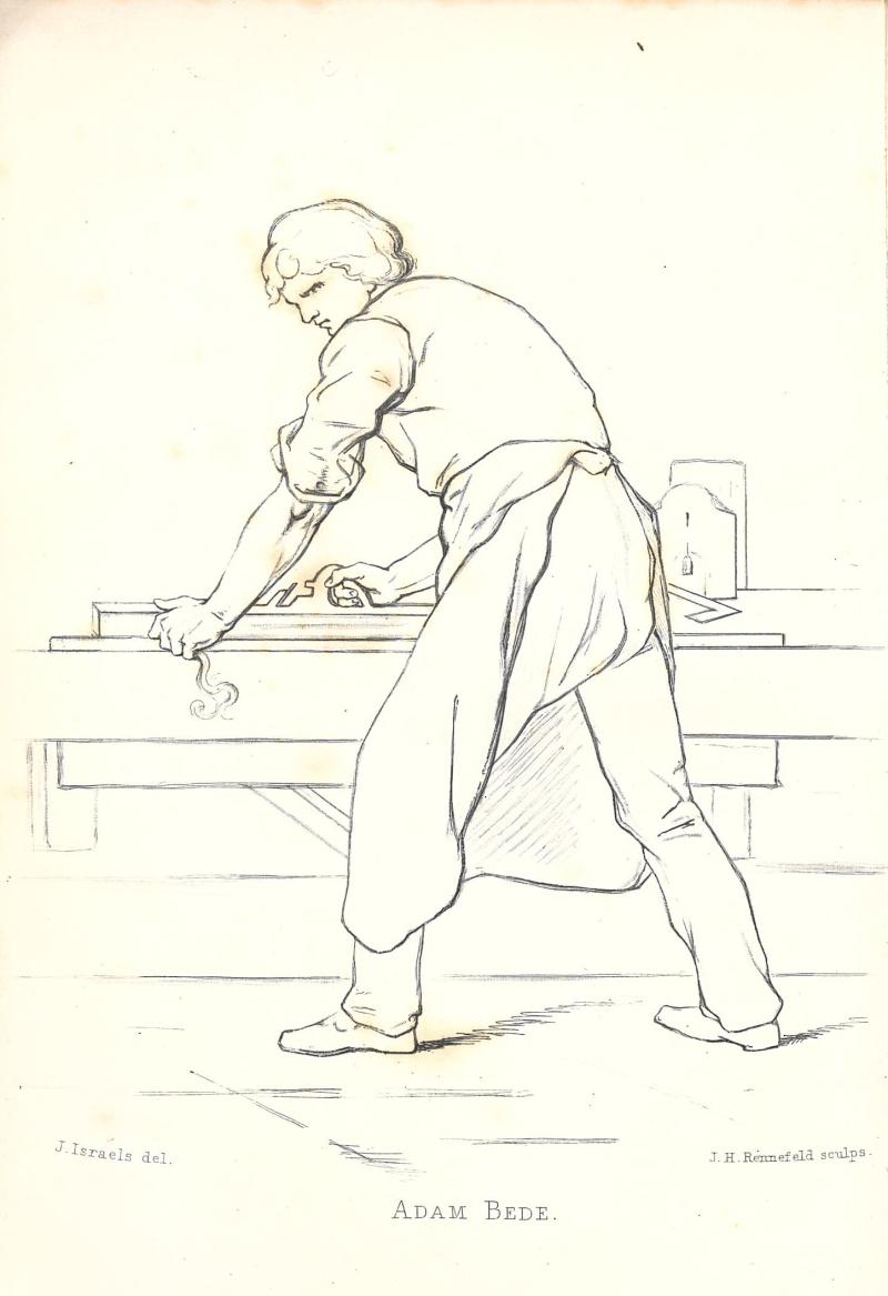 Adam Bede Dutch 11409.m.39.
